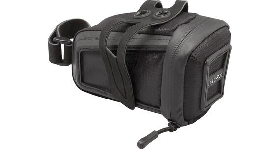 PRO Stradius Satteltasche Mini schwarz